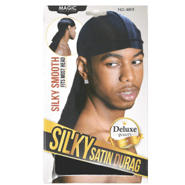 Magic Collection Deluxe Quality Silky Satin Durag