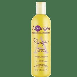 ApHogee Curlific Textured Hair Wash 355ml
