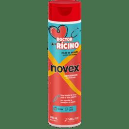 Novex Doctor Rícino Condicionador 300ml