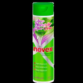 Novex Super Babosão Aloe Vera Condicionador 300ml
