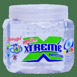 WetLine Xtreme Gel 250ml-450ml