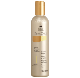 Keracare 1st Lather Shampoo 240ml