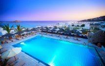 Best Luxury Hotels in Mykonos
