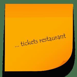 Sachez qu'une secrétaire indépendante est tout à fait capable de gérer les commandes et la distribution des tickets restaurant