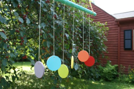 Colorful-diy-wind-chimes