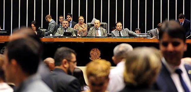 Campanha quer fazer pressão popular sobre mesa da Câmara, que ainda não instaurou pedido de comissão parlamentar protocolado em junho de 2013