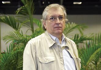 Jorge Simino, da Funcesp: planejando chegar a R$ 350 milhões em investimentos no exterior até o final do ano