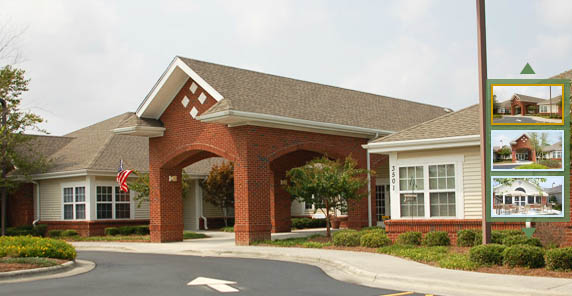 Assisted Living Facilities In Wilmington, North Carolina