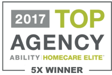Top Agency | HomeCare Elite | 5x Winner | AssistedCare at Home