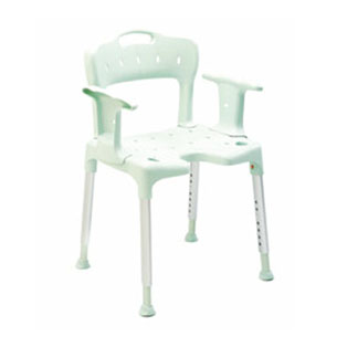 shower chair for elderly singapore hanging aliexpress assisted living commode bathroom accessories description the swift is