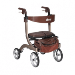 Walker Roller Chair Covers And Tablecloths Rentals The 25 Best Walkers For Seniors Of 2019 Assisted Living Today Price 282 53