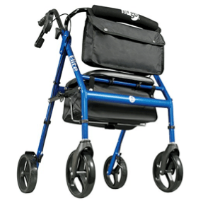 walker roller chair comfy dorm chairs the 25 best walkers for seniors of 2019 assisted living today price 105 32
