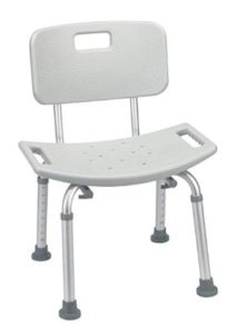 transfer shower chair oxo high the best chairs for elderly assisted living today drive medical with back