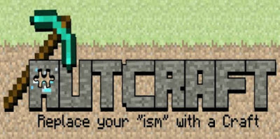 Servidor Autcraft de Minecraft