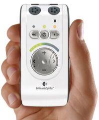 Bellman & Syfon Mino personal amplifier-2
