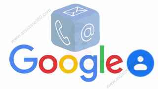 How to add contacts on Gmail