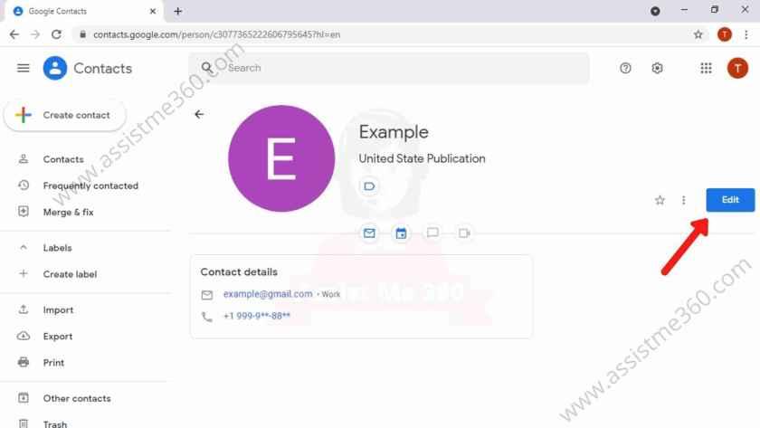 demo Image for Contact saving (1)