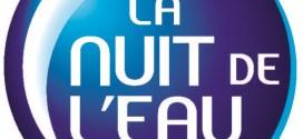 logo Nuit de l'eau