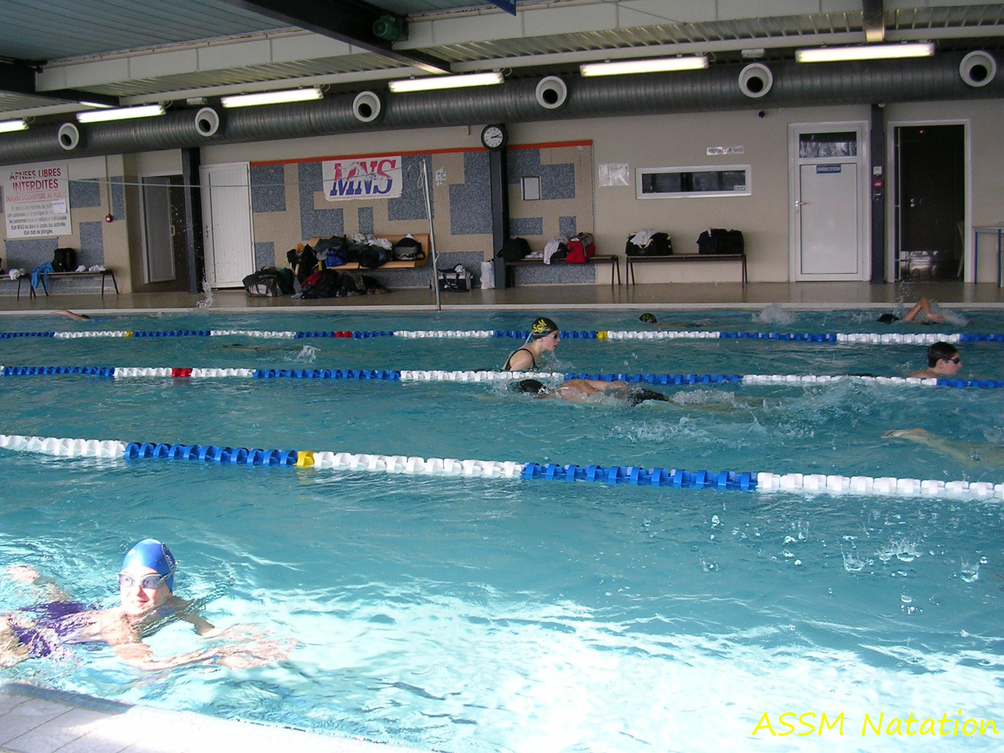 challenge de la ville de lormont 12 03 2005 assm natation. Black Bedroom Furniture Sets. Home Design Ideas