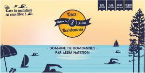 Eau Libre Osez BOMBANNES @ Plage du Bombannes | Carcans | Nouvelle-Aquitaine | France