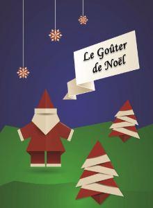 GOUTER DE NOËL 2019 @ Château Belfort