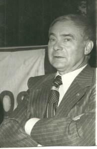 André Leroy