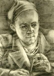 Pierre Durand par Boris Taslisky