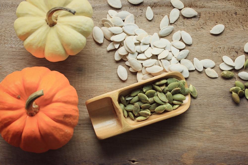 Les graines de courges, un atout santé! (partie 3)