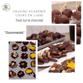 Formation-chocolat-cru-crusine-academie - Cilou - Association Cadre De Vie