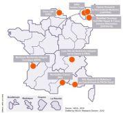SIRIC en France