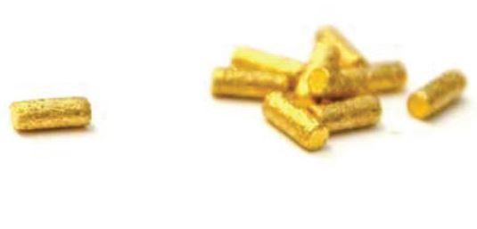 Projet d'achat de kits de grains d'or pour faciliter le traitement du cancer de la prostate