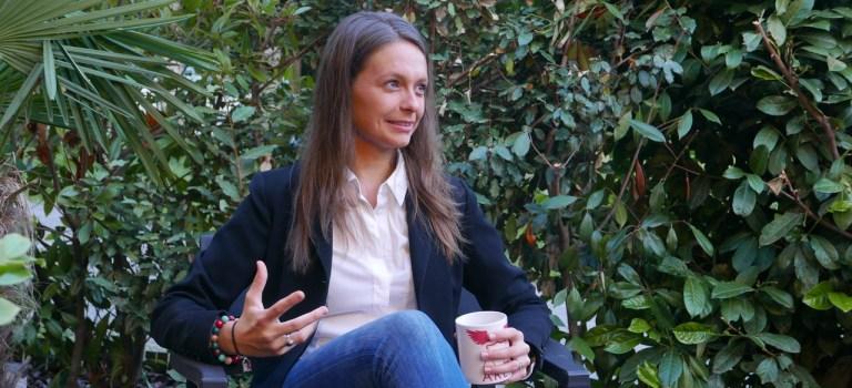 «L'engagement associatif est un accélérateur de compétences et dope la confiance en soi» Interview de Karen Turck