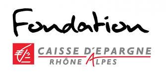 Logo de la Fondation Caisse d'Epargne