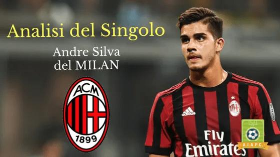 Analisi del Singolo: André Silva del Milan