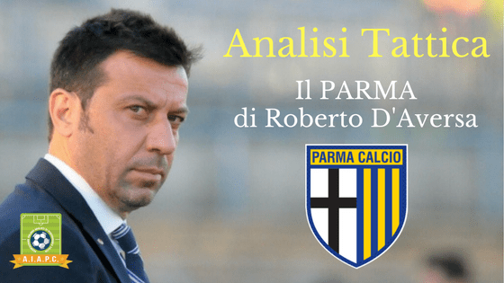 Analisi Tattica: il Parma di Roberto D'Aversa