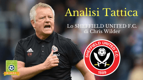 Analisi Tattica: lo Sheffield United di Chris Wilder