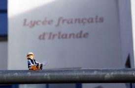 Le Lycée français d'Irlande
