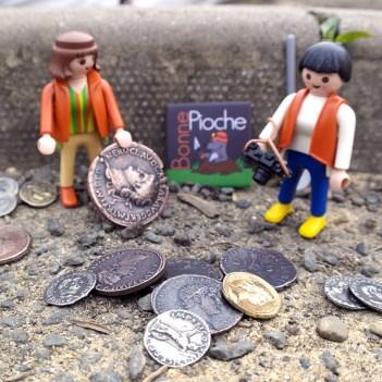 Atelier numismatique