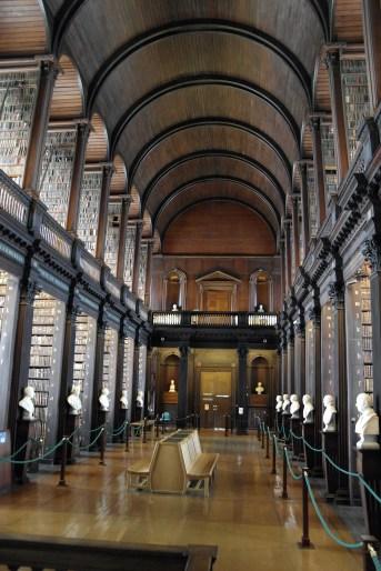 Dublin : Trinity College