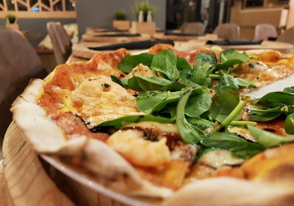 Luzzo Pizzarias