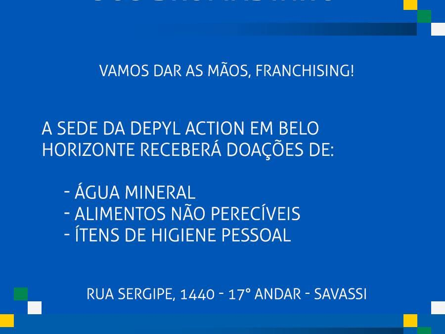 SOS Brumadinho ABF