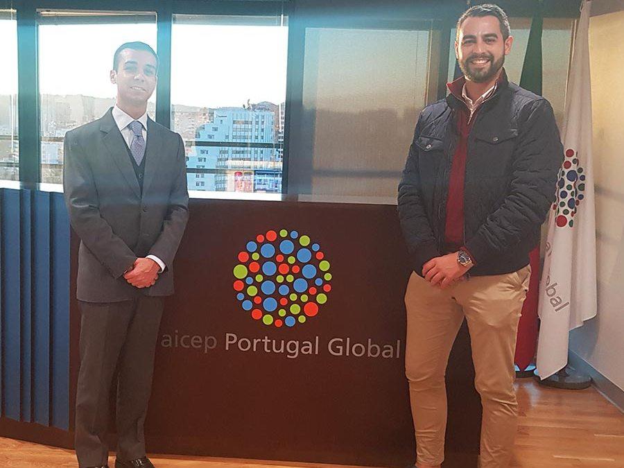 Vivafit e Personal20 reforçam relação com AICEP