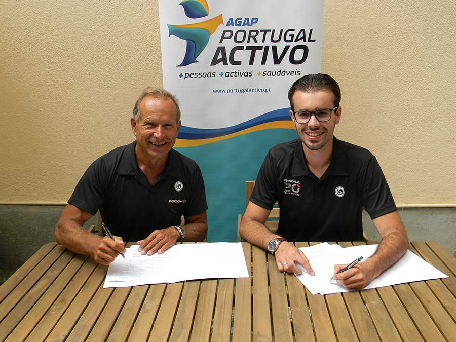 Franchising Personal20 abre novo franchising em Lisboa