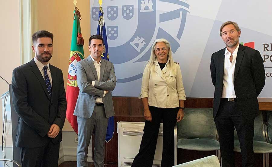 APF reúne com o Governo para promoção do franchising em Portugal