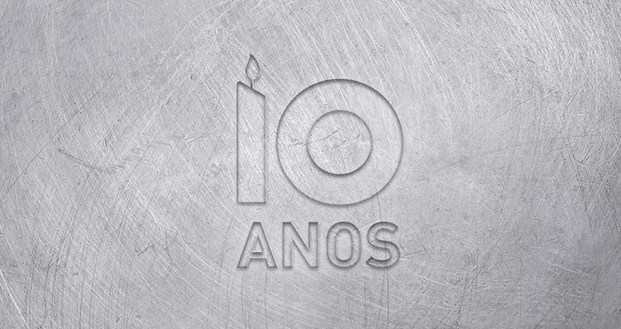 Urban Obras celebra 10º aniversário