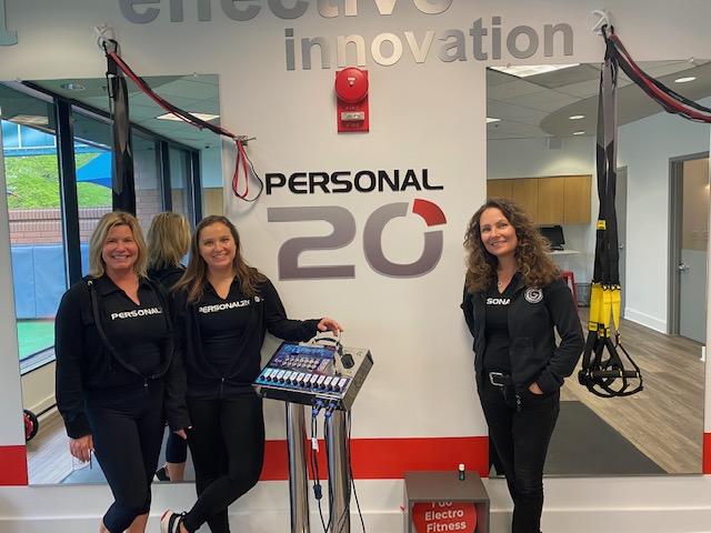 Franchising Personal20 inaugura novo estúdio nos Estados Unidos
