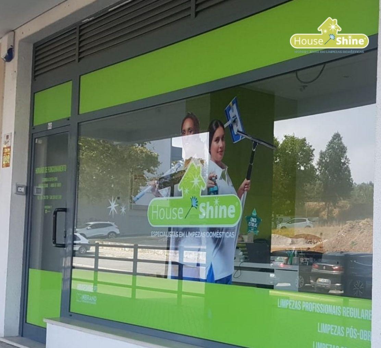 A rede de franchising House Shine anunciou a chegada de uma nova franquia ao distrito de Setúbal.
