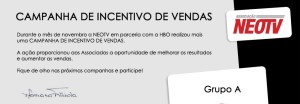 NOVEMBRO/2011 - HBO