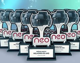Brasil: NEOTV premió a las mejores empresas de TV paga