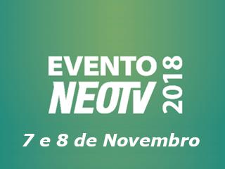EVENTO DE ENCERRAMENTO DE ANO NEOTV 2018
